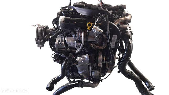 A17DTS Motor OPEL ASTRA J (P10) 1.7 CDTI (68)