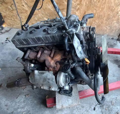Двигатель,мотор VW LT 2.8 td в першій комплектації