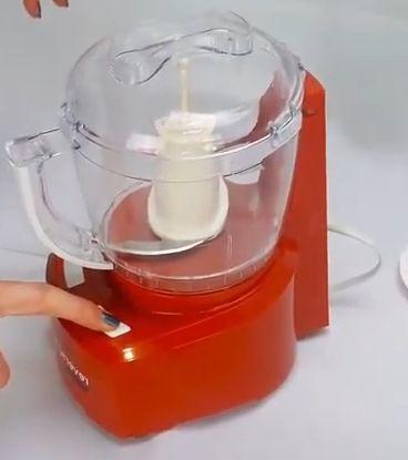 Кухонный комбайн измельчитель