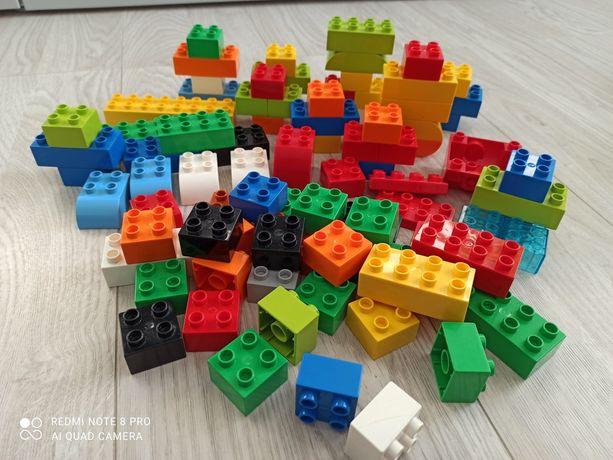 Lego DUPLO klocki do kreatywnego budowania