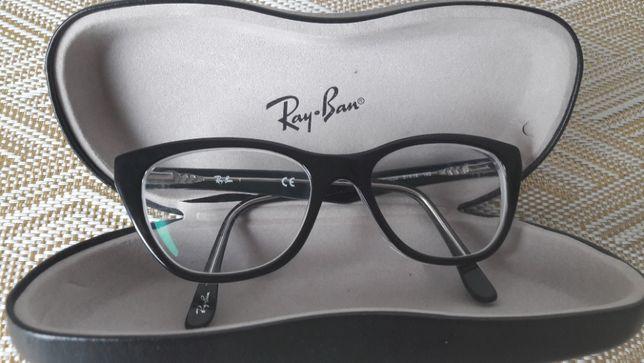 Oprawki Ray Ban