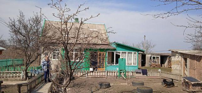 Продам дом в Васильевке