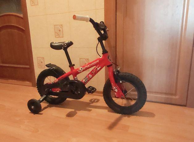 Детский велосипед Merida Turbo