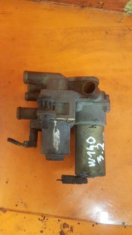 Elektrozawór wody mercedes Benz w140 3.2