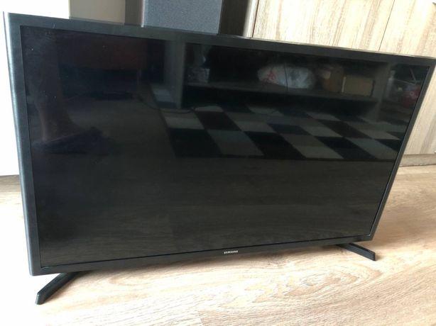 Telewizor Samsung uszkodzony