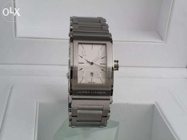 Оригинальные часы Jorg Hysek Kilada 24 Swiss Made