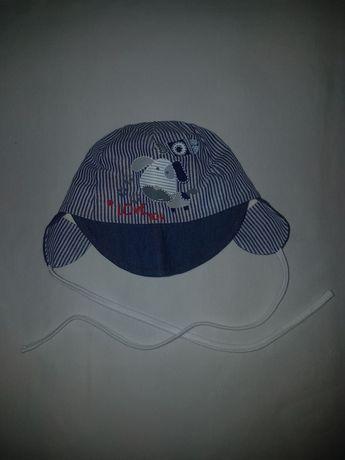 Панамка літня, кепка, шапочка