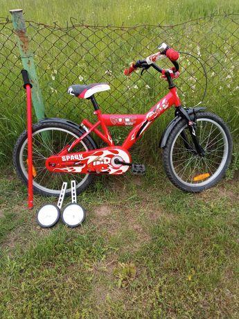 """Rower dziecięcy 20"""""""