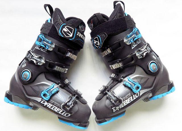 NOWE Buty narciarskie DALBELLO BLAZE 120 26,5 41,0 NOWA CENA !