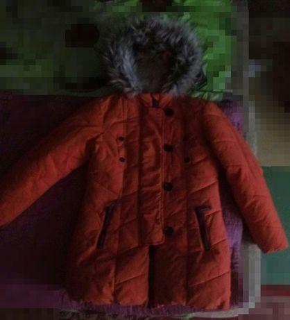 Куртка,пуховик Next