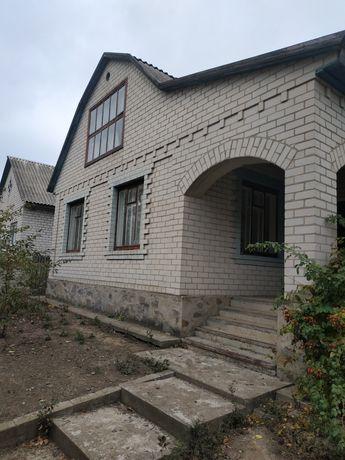 Продам дом Большая Андрусовка