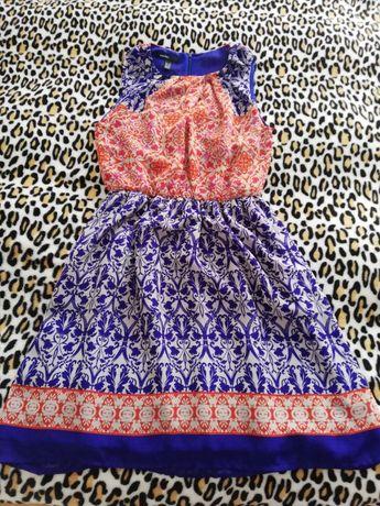 Sukienka MANGO rozmiar XS
