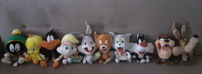 Maskotki Looney Tunes Zwariowane Melodie Kaufland