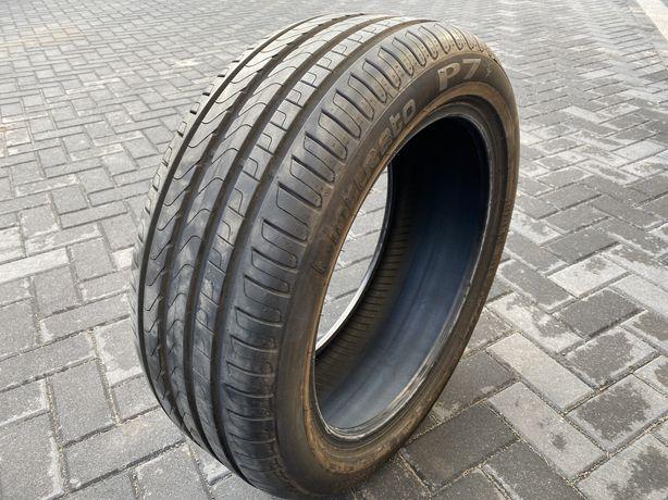 Nowe opony letnie Pirelli P7 Cinturato RUNFLAT 245/45 R18 i 275/40 R18