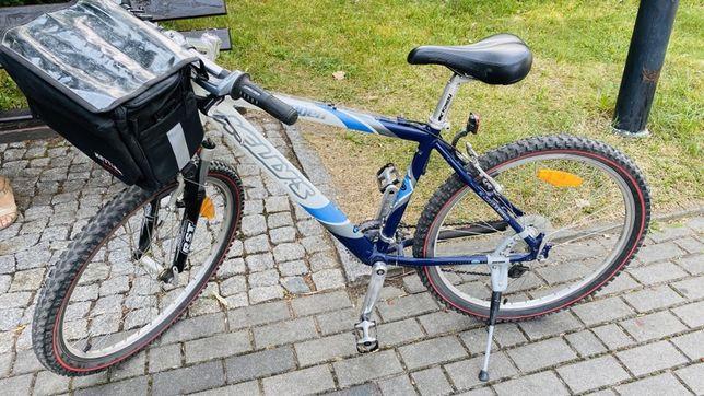 Piekny rower górski kellys  stan idealny polecam
