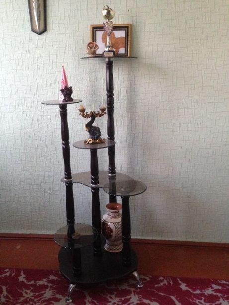 Продам подставка для цветов, ваз и прочих аксессуаров, декораций тум