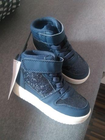 Nowe Buty H&M 24