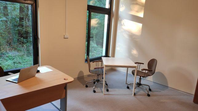 biura do wynajecia