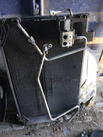 Zawór przewód klimatyzacji toyota avensis 2004r 2.0d4d