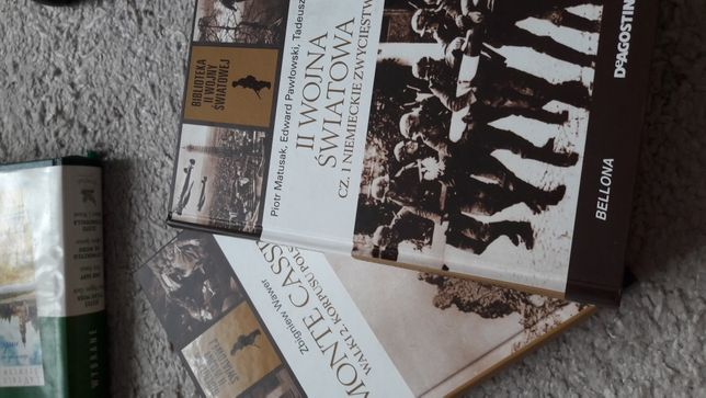 II wojna światowa i Monte Casino