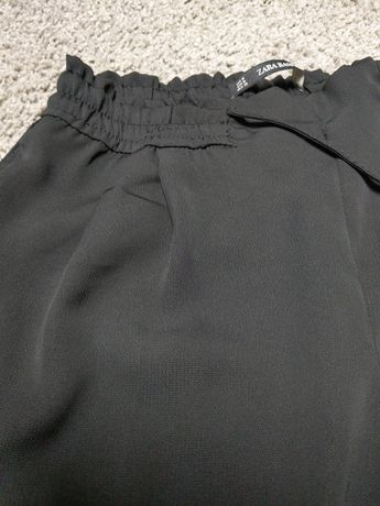 Spodnie ZARA r. 38