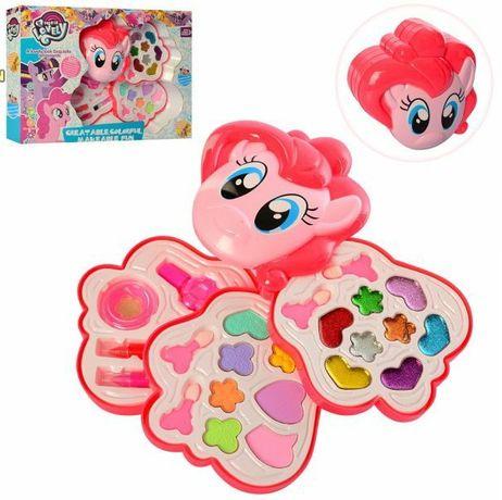 Набор детской косметики «My little pony» пони, 3 яруса