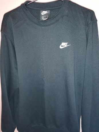 Bluza Nike Sportswear - Czarna