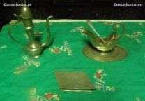 biblot biblots objetos decoração em estanho