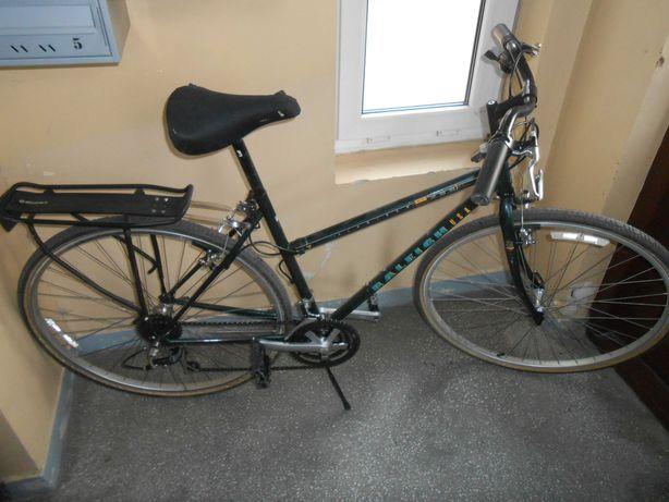 rower damski aluminium 27,5 cali