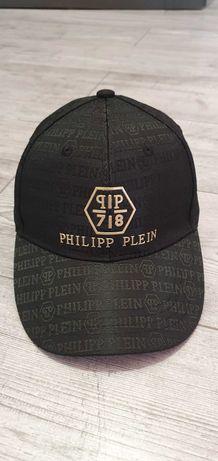 czapka z daszkiem Philipp Plein