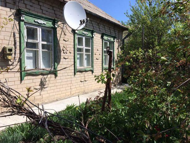 Продам дом 76,8 кв.м. с мебелью в с.Карабиновка, Павлоградский р-