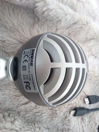 Shure mv5 mikrofon pojemnościowy