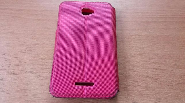 Capa Telemóvel Sony Xperia E4 (Usada)