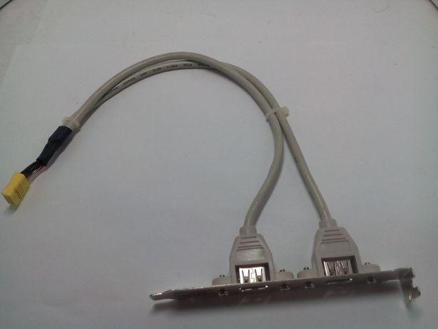Кабель фирменный USB 2.0, Hi-Speed CERTIFIED