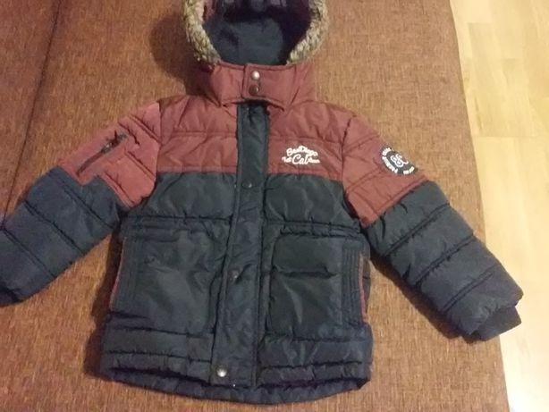 Куртка/Курточка George 2-3р. 92-98см