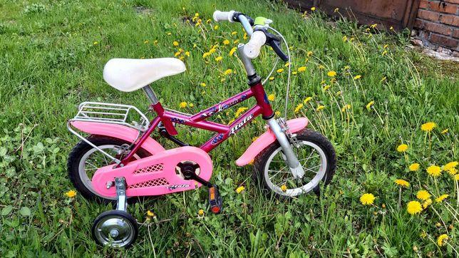 Продам детский велосипед Atala Италия 12 дюймов.