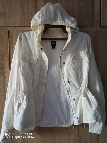 Куртка ветровка на подкладке,CAP, p. L, XL