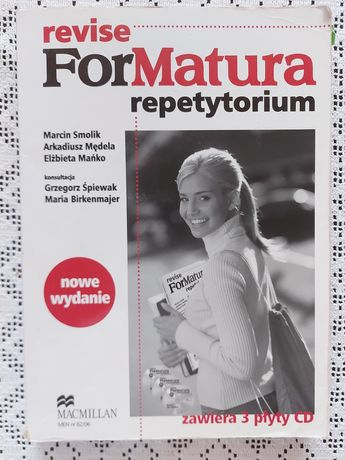 Revise for Matura repetytorium