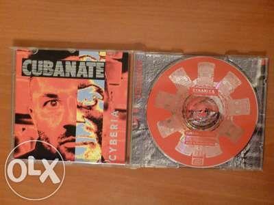 Cubanate - Cyberia