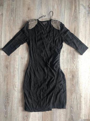 Ładna sukienka rozmiar 34 XS, wysyłka.