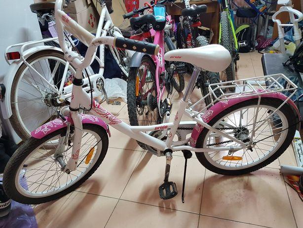 """Велосипед Pride Sandy 20"""""""