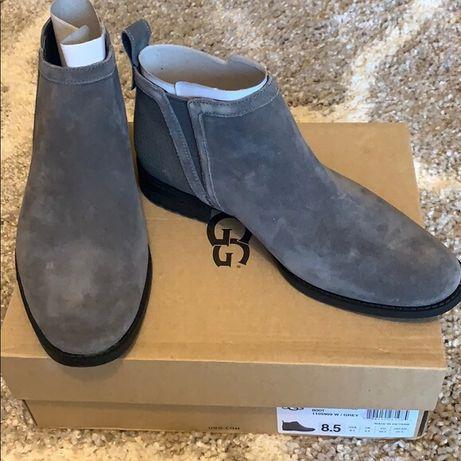 UGG женские ботинки