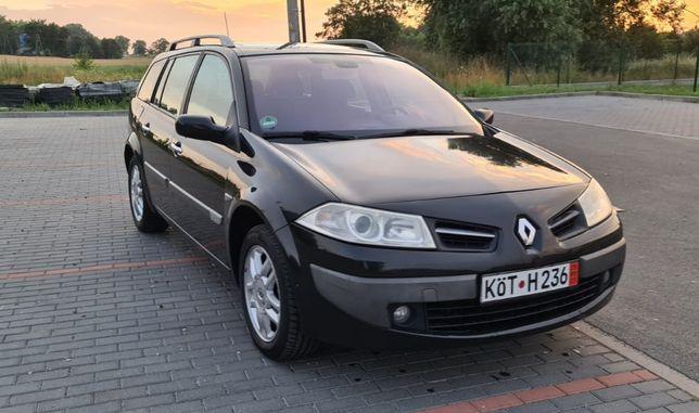 Renault Megane Lift 2006r 1.9 Diesel! Bezwypadek! OKAZJA