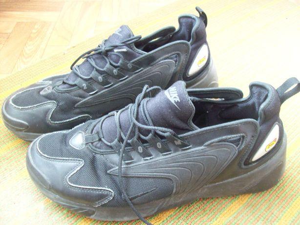 Buty Nike Zoom 2000 rozmiar 47,5