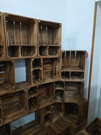 Ящик дерев'яний 30*40*50