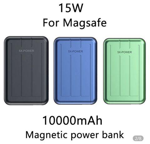 Магнитный аккумулятор Magsafe 10000mAh