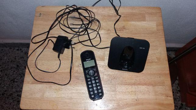 Vendo telefone sem fios Philips cd 150