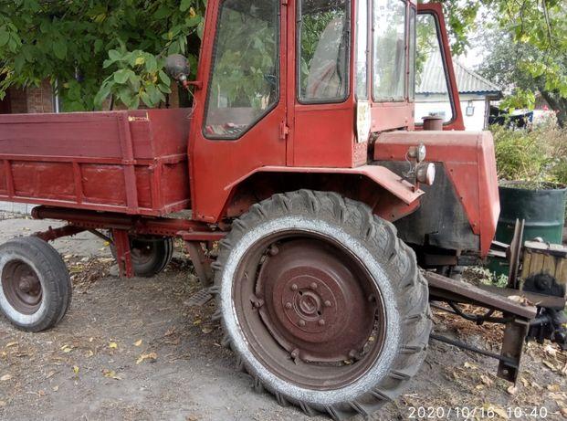 Продам трактор Т 16