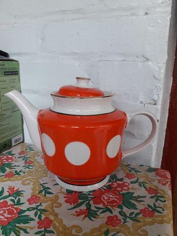 Чайник для заварювання чаю