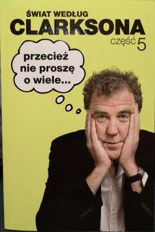 """Jeremy Clarkson """"Świat wg Clarksona 5"""""""